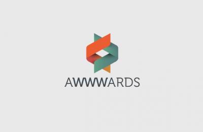 Awwwards har nominerat oss till att bli en av världens bästa nya hemsidor 2012
