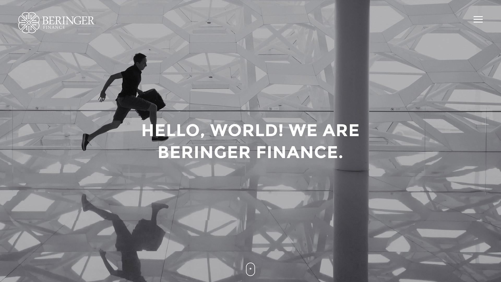Beringer Finance