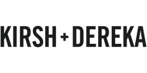 Kirsh + Dereka Arkitekter