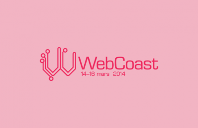 Trafficlight sponsrar WebCoast 2014