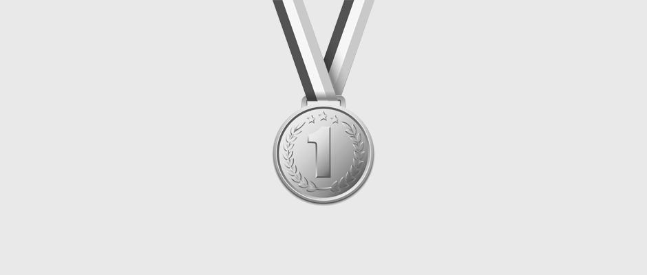 WordPress vann CMS-pris. Igen.