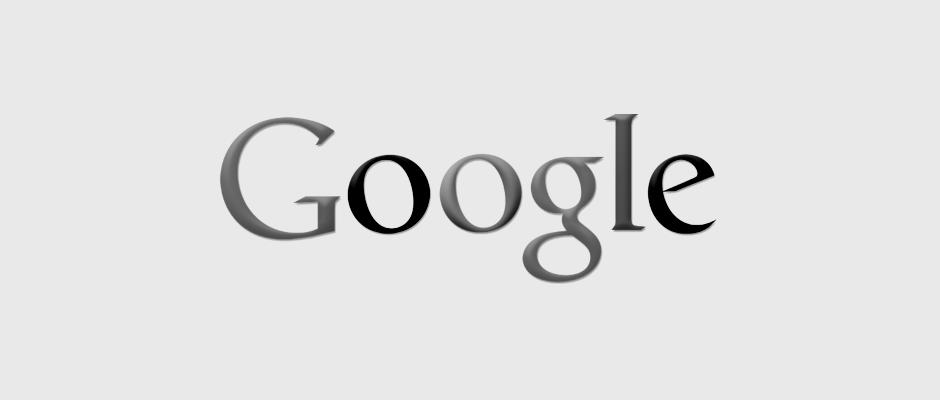 Google gillar Trafficlight