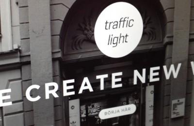 Så skapade vi nya trafficlight.se