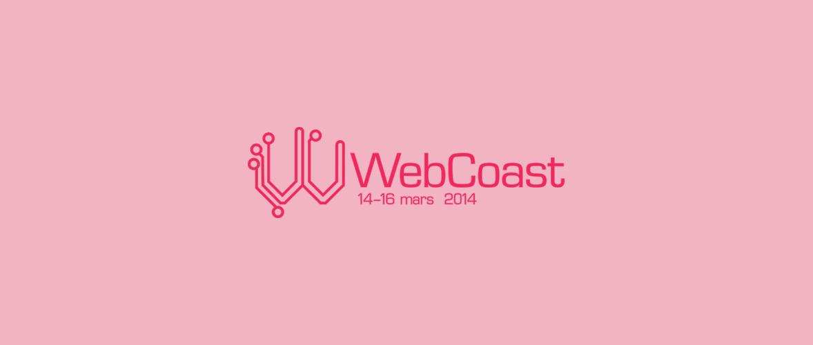 Trafficlight sponsrar WebCoast 2014