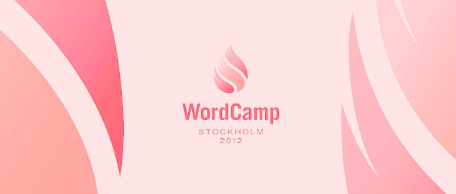 Trafficlight sponsrar WordCamp Stockholm