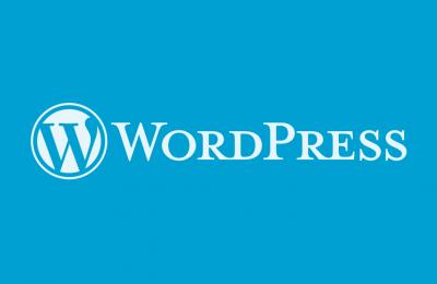 WordPress driver 25% av världens sajter